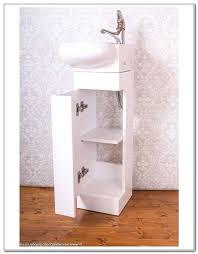 Corner Bathroom Cabinet Ikea by Vanities Small Corner Vanity Units For Cloakroom Corner Sink And