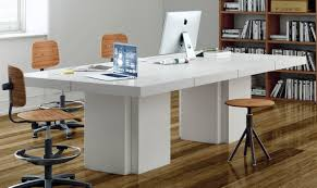 White High Gloss Computer Desk by Dusk Dining Table Set Of 2 High Gloss White Tema Home