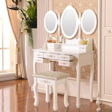 Bedroom Vanity Table With Mirror Bedroom Furniture Dressing Table Diy Small Table Mirror Table