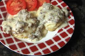 sawmill gravy recipe with sausage or bacon