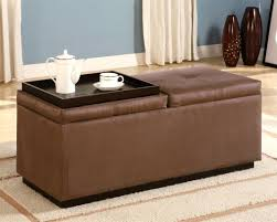 remarkable simpli home avalon coffee table storage ottoman with 4