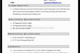 Resume Examples For Teenagers First Job by Resume Examples For Teens Writing Services Basic Resume Examples