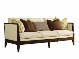Henredon Bedroom Furniture by Henredon Living Room Island Sofa H0912 C Good U0027s Nc Discount