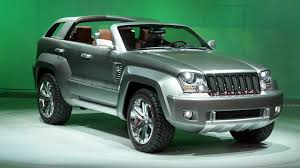 jeep concept vehicles jeep trailhawk convertible jeep warning lights and problems