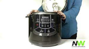 new wave kitchen appliances nwki usa 6 in 1 vid 2 006 testa youtube