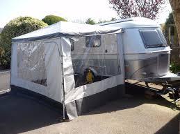Eriba Awning Eriba Caravan Sun Canopy Awning Socaplair 3m In Swanage