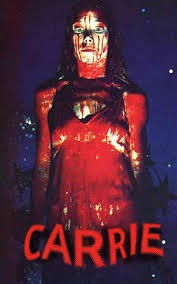 movie posters carrie 1976