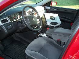 2003 Chevy Impala Interior Harford County