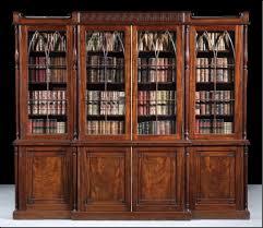 bookcase modern gorgeous home design