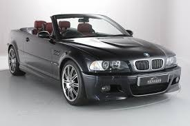Bmw M3 Automatic - recently sold modern classics hexagon