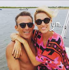 what does josh kristens husband do from rhony new details surface about the ashley madison account linked to