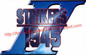 strikers 1945 apk android modded strikers 1945 2 mod