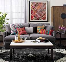 crate and barrel living room crate and barrel living contemporary living room chicago