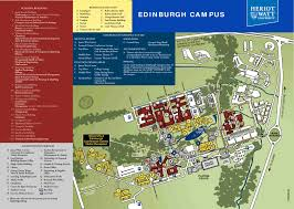 Edinburgh Map Heriot Watt University Map Riccarton Edinburgh Uk U2022 Mappery