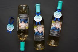Anniversary Wine Bottles Golden Wedding Anniversary Wine Favors Gift U0026 Favor Ideas From