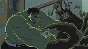 hulk busted