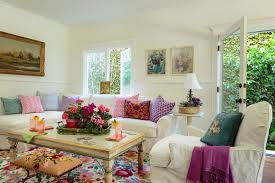 Shabby Chic Interior Designers The Best Interior Decoration Styles For 2017 Home Decor Help