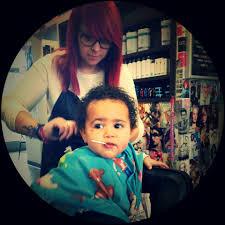 the shop haircuts