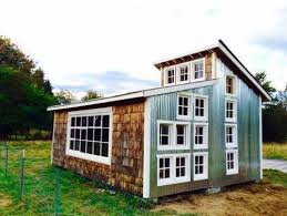 tiny home for sale eco friendly two piece tiny home for sale in wa the shelter blog