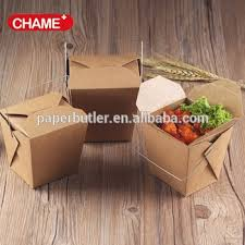 where to buy to go boxes recycle kraft paper food to go boxes for restaurant take away