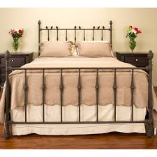 passero iron bed by benicia foundry u0026 iron works humble abode