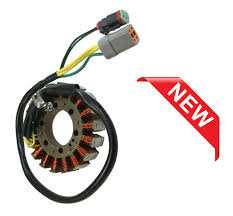 100 new alternator generator stator coil for ski doo snowmobile