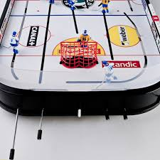 best table hockey game very limited special edition high speed game with usa canada