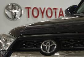 toyota motor corporation toyota recalls 625 000 hybrid cars globally for software glitch