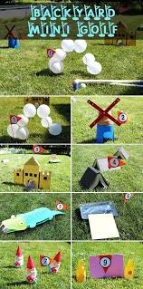 diy backyard ideas to do in your yard awesome things yards and