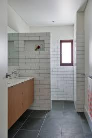 subway tile bathroom floor ideas wainscoting bathroom subway tile home ideas collection guide to