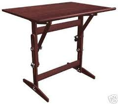 build a drafting table plan to build a adjustable drafting table easy to read ebooks