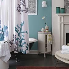 Beach Inspired Bathroom Accessories Pure White Ceramic Vases West Elm