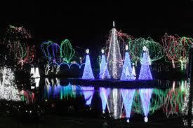 clifton ohio christmas lights the magical christmas lights road trip through ohio