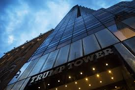 Lamb And Flag Trump U0027s Claims That Feds Wiretapped Trump Tower Could Backfire