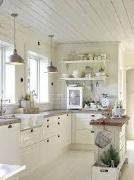 farmhouse kitchen ideas photos small farmhouse kitchen no floating shelves and maybe a medium wood