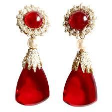1970s earrings 1103 best jewels earrings images on jewelry