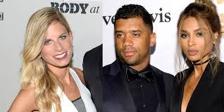 Russell Wilson Wife Meme - see the petty way russell wilson s ex wife responded to ciara s