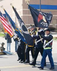 Military Flag Order Photo Gallery Veterans Day Events And Parades Gallery