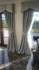 Lined Grey Curtains Curtains Blossom Silver Grey Floral Lined Eyelet Curtains Pair