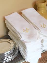 cheap wedding napkins dining room monogrammed napkins personalized paper napkins