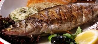 comment cuisiner le sandre sandre au four les recettes les plus intéressantes pour le poisson