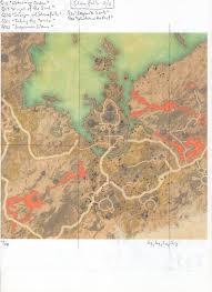 Eso Skyshards Map Thesidekickorder Com Stonefalls