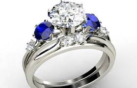 awesome wedding ring sapphire wedding rings sets ring beauty