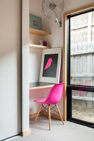 home study design tips pops of pink in every room yes