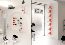 design shop ruco line rome store shop design gallery the best shop design