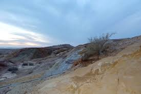 colored sand colored sand large makhtesh israel tours