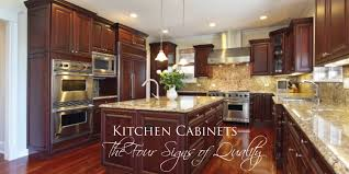 kitchen cabinets u2014 the four signs of quality u2013 vivareston