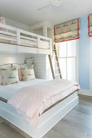 Coastal Bedroom Design Coastal Living 2015 Showhouse Bunkrooms Before U0026 After U2013 Bailey