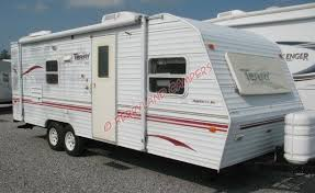 fleetwood travel trailer floor plans terry http terry 824z rv for sale stock no t4088743