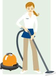 Cleaning House How To Start A Housecleaning Business For Some Side Cash